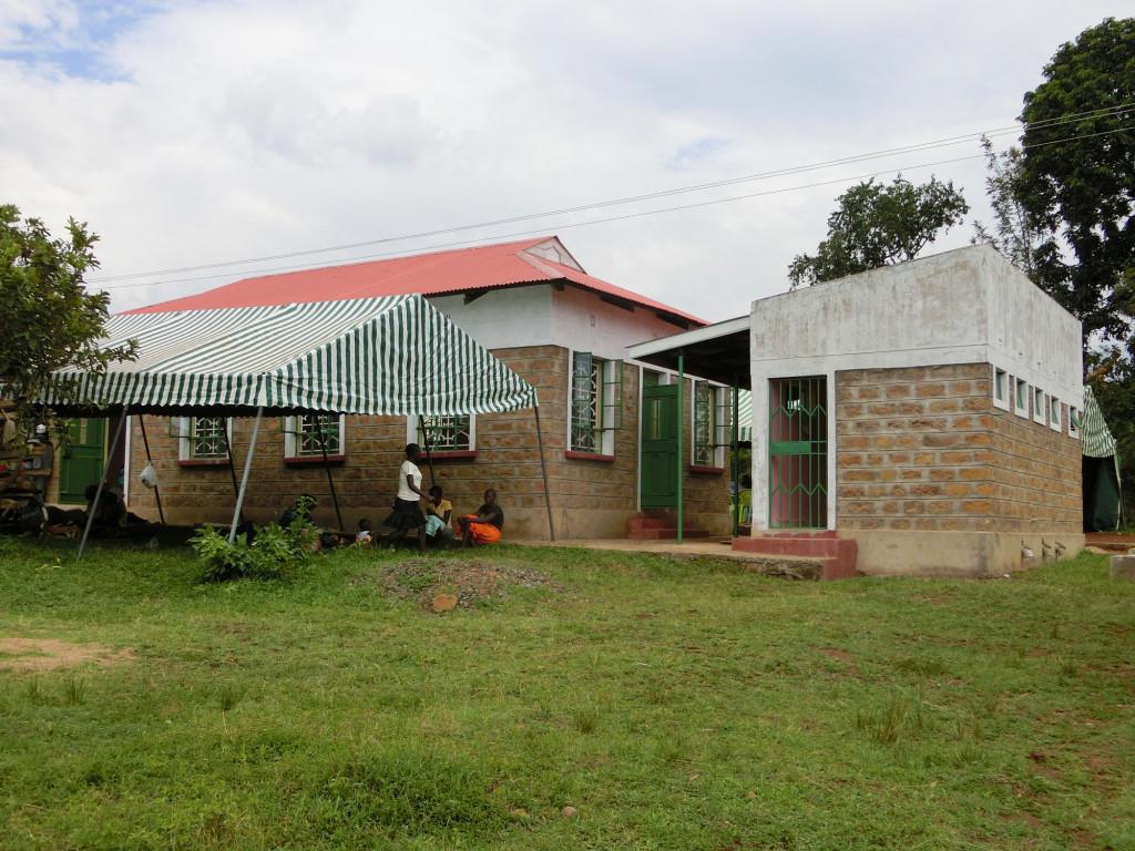 ゲムイースト村コミュニティセンター